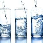 How heavy is your glass of water?