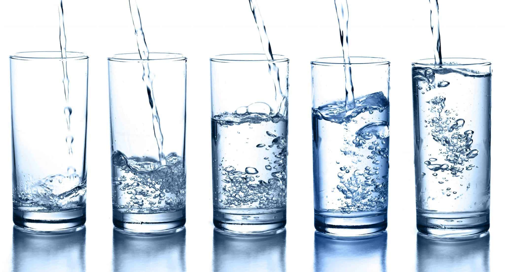 How heavy is your glass of water? - Mental & Body Care Full Glass Of Water Ounces