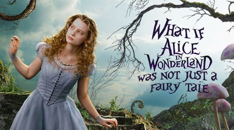 What is Alice in Wonderland syndrome? - Mental & Body Care