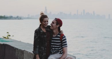6 characteristics of a romantic and healthy relationship