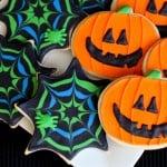 3 healthy Halloween cookies recipes