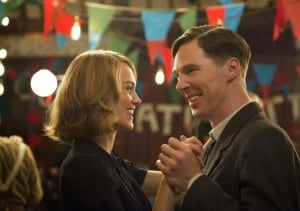 Sometimes it is the people no one imagines anything of who do the things that no one can imagine - The imitation game movie quote