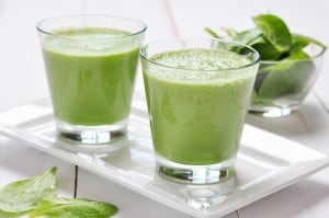 Spinach Smootie