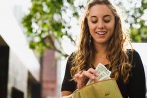 saver or money spender