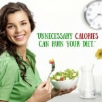 10 simple ways to avoid consuming unnecessary calories