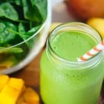 Green Avocado Smoothie Recipes