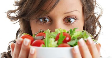 Are you addicted to eating healthy food? Orthorexia!