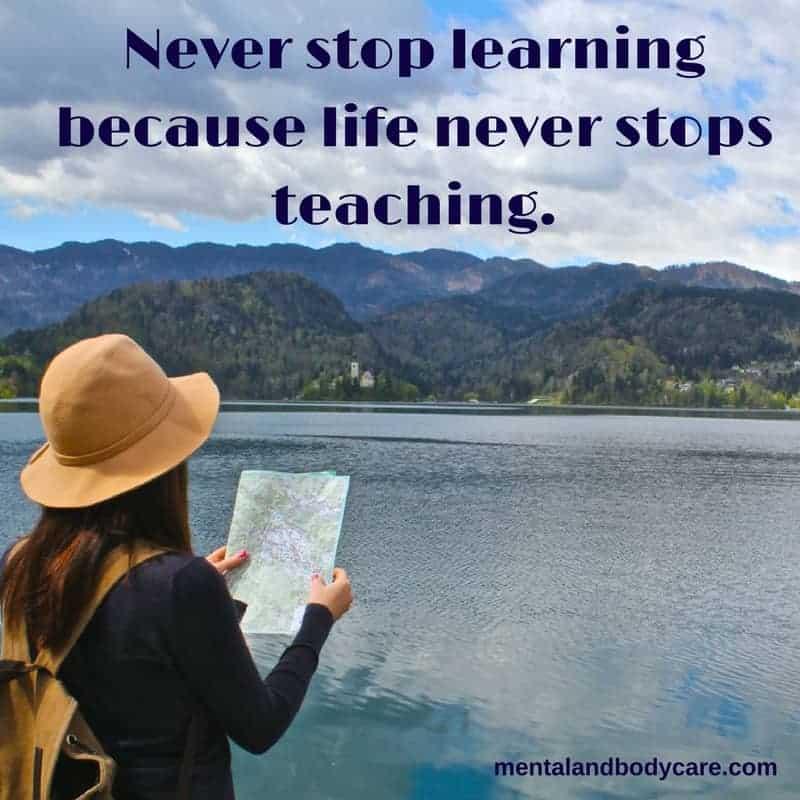 quote - life